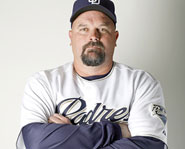 San Diego Padres pitcher David Wells has been suspended for seven games for his conduct against the umpires.