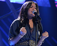 Jordin Sparks was crowned the sixth American Idol. Who'll be lucky number seven?