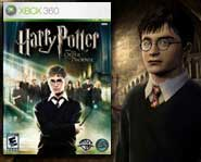Rack up major Xbox 360 Live Gamerscore points with these Harry Potter and the Order of the Phoenix cheats!