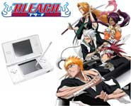 Bleach is hitting the DS with Bleach: The Blade of Fate in Fall 2007! Check out our game previews here.