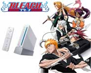 The Bleach anime is hitting the Wii with Bleach: Shattered Blade in Fall 2007! Check out our game previews here.