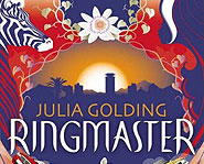 Ringmaster is the first book in a series starring Darcie Lock.