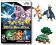 Unlock badges, items, outfits and more Colosseums with these Pokemon Battle Revolution game cheats!