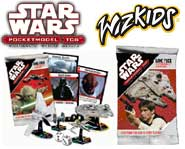 Is the Force strong with the Star Wars PocketModel TCG? Yes! Find out why with our game review.