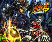 Unlock more stadiums, captains, game modes and cheats with these game hints for Mario Strikers Charged!