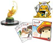 We have the news on an Xbox 360 price drop, Pokemon board game, MapleStory card game and Viva Pinata for Nintendo DS!
