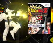 Are the massive attacks and crazy moves of Dragon Ball Z: Budokai Tenkaichi 2 for the PS2 and Nintendo Wii any fun? Here's Gary's game review!