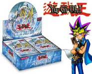 Tap into the power of the reptile gods in the Yu-Gi-Oh! card game with the new Tactical Evolution set! We review this huge new set.