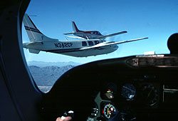 Find out what it takes to become a pilot!
