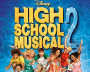 The High School Musical 2 soundtrack features all the songs from the hit TV movie!