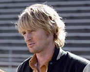 Owen Wilson starred in Starsky and Hutch.
