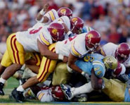 USC is one of College Football's most storied programs.