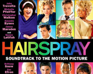 The Hairspray Soundtrack features tunes by Zac Efron!