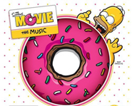 The Simpsons Movie: The Music features the hilarious song Spider Pig.