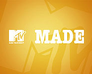 Wanna get made? Audition for MTV's reality show, MADE!
