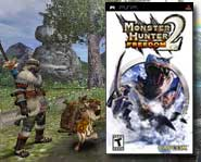 Get an edge on the non-stop action and adventure for the PSP with these Monster Hunter Freedom 2 game cheats!