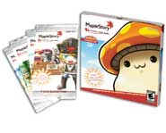 Gary chats with the people making the MapleStory card game – check out the questions and answers!