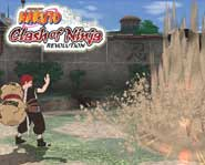 Get the scoop on the upcoming Naruto fighting game for Nintendo Wii with these preview pics, videos and info!
