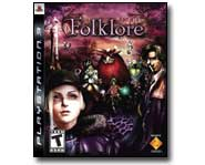Journey to the fantastic Netherworld in Sony's Folklore for PS3. Check out the preview pics and videos here!