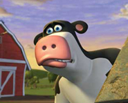 Back to the Farm is a spin-off of the 2006 movie Barnyard.