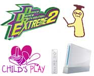 Can video games be good for you? They sure can! From DDR to the Wii, here's how to game your way to a healthy body!