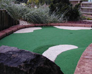 Blue Fox Walk is an elite mini golf course in Simsbury, Connecticut.
