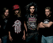 The Germans are coming! Pick up Tokio Hotel's EP at Hot Topic.
