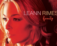 Family is LeAnn Rimes's 12th studio album.