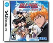 Bust out some fighting moves with the characters from the Bleach anime TV show! Here's our game review.