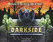 Tom Becker welcomes you to the Darkside!