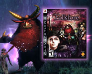 Fairies, murders, mystery and adventure collide in Folklore. Does the powerful PS3 bring the magic to life? Find out with our Folklore game review!