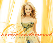 Carnival Ride is Carrie Underwood's second album.