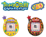 These egg-shaped, pocket-sized virtual pets have been around for 11 years! Check out these cool facts about them and their games, right here!