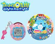 In January 2008 the original virtual pet becomes a home for an entire family of gotchi! Get the 411 with this Tamagotchi Connection V5 preview!