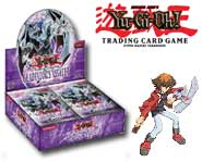 Unleash Jaden's evil heroes and the invincible Cloudians with the Gladiator's Assault set for the Yu-Gi-Oh! card game!