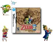 Use these game cheats to beat every boss in The Legend of Zelda: Phantom Hourglass game for the Nintendo DS!