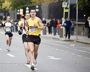 Running a marathon is one of the most grueling and rewarding sports you can ever participate in!