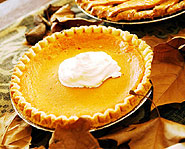 Check out these fun, easy and healthy recipes to try out on Thanksgiving.