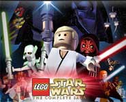 Supersize your LEGO Star Wars fun with the new game that combines the first two into a giant pile of adventure for PS3, Xbox 360 and Nintendo Wii! We review LEGO Star Wars III here.