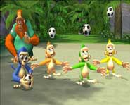 Go ape and become the top banana with these Buzz! Junior Jungle Party game cheats for the Playstation 2! Check 'em out here.