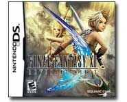 Unlock secret figurines and hidden fishing spots with these Final Fantasy XII: Revenant Wings game cheats for Nintendo DS!