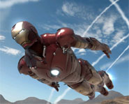 Robert Downey Jr. is bringing Iron Man to life in the upcoming movie. The comic book superhero also has an action-packed video game on the way. Click here for preview info, pics and videos!