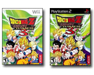 The Z-Warriors are back in Dragon Ball Z: Budokai Tenkaichi 3 for the PS2 and Wii! Does this fighting game rock? Find out with our review!