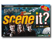 Put your wizarding skills to the test in the Harry Potter Scene It Second Edition board game. Here's our review.