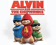 Alvin, Simon, and Theodore come to theaters Christmas 2007.