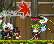 Get into the online fantasy adventure of Maplestory with the free game download. Here's how!