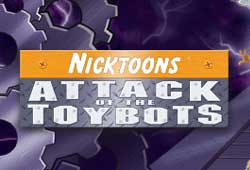Unlock more awards with these Playstation 2 game cheats for Nicktoons: Attack of the Toybots!