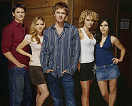 Check out the Season Premiere of One Tree Hill on January 8th