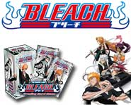 Yoruichi and Mayuri join the Bleach card game in the new Seireitei expansion. We review it here!