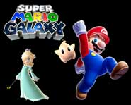 Get the scoop on Marios new galaxy-sized adventure for the Wii with our Super Mario Galaxy game review!